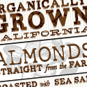 ALLGOOD Provisions 2oz product line packaging
