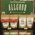 Allgood Provisions product guide