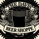 The Davis Beer Shoppe t-shirt design