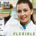 Flexible Pharmacy brochure