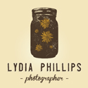 Lydia Phillips Photography logo